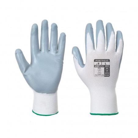 Gant flexo grip nitrile A319
