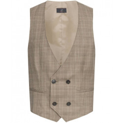 Heren gilet Prince of Wales