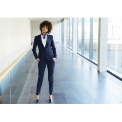 Pantalon dame Greiff Premium 1370 Slim Fit