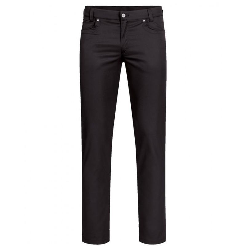 Pantalon homme casual 1318