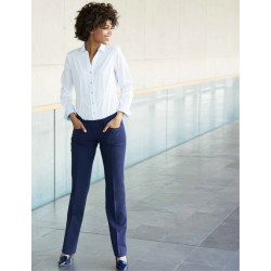 Pantalon dame Greiff Premium 1352 Regular Fit