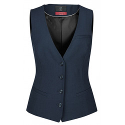 Gilet dame Greiff Premium 1703 Regular Fit