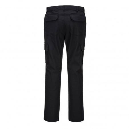 Pantalon slim stretch