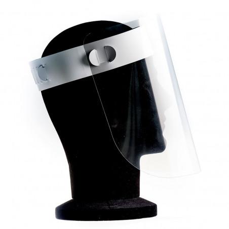 Ecran de protection plexi