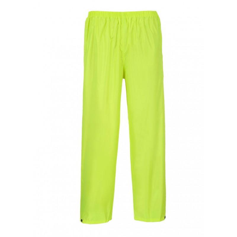 Pantalon pluie S441 Portwest