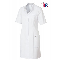 Blouse stretch médicale dame BP 1748