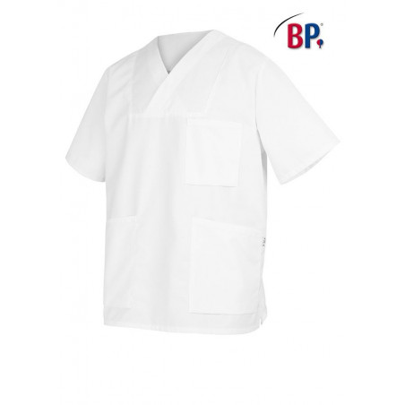 Tunique médicale unisexe BP 1653