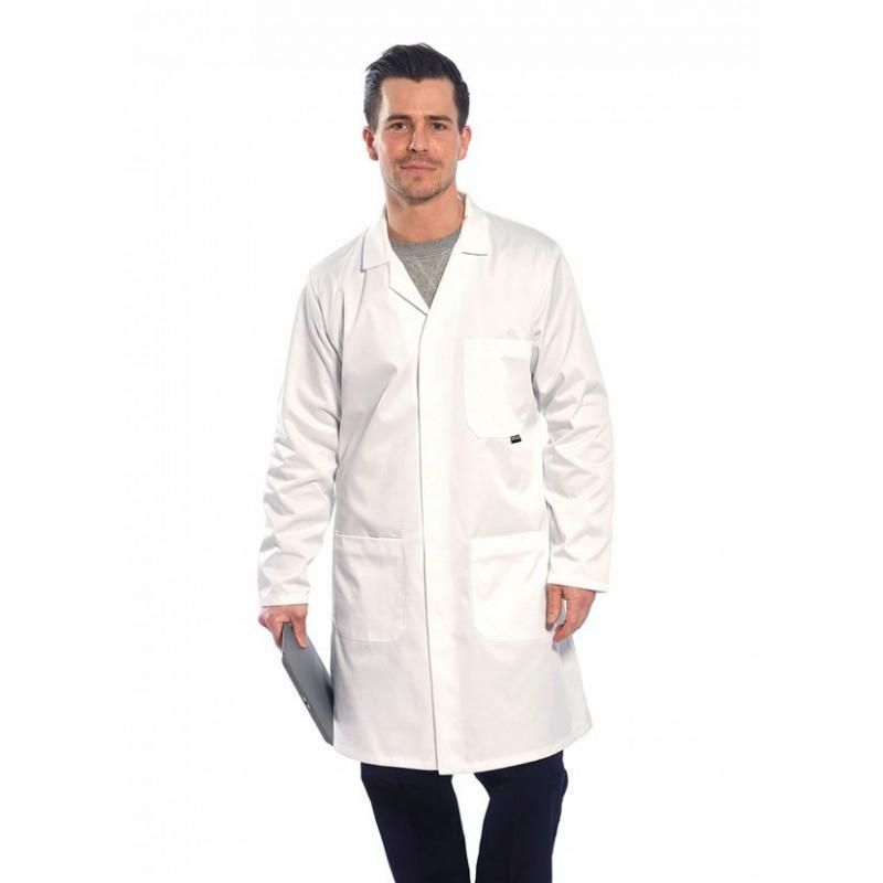 Blouse médicale laboratoire Portwest