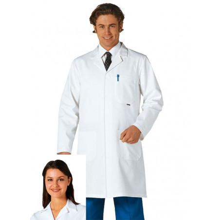 Blouse médicale laboratoire coton Portwest