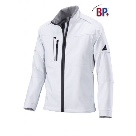 Veste softshell homme BP 1868